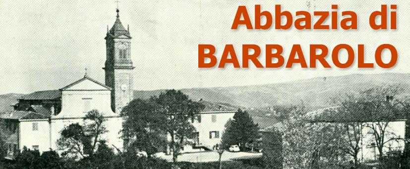 ANTICA ABBAZIA DI BARBAROLO